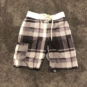 American Eagle XS Swim/Board Shorts